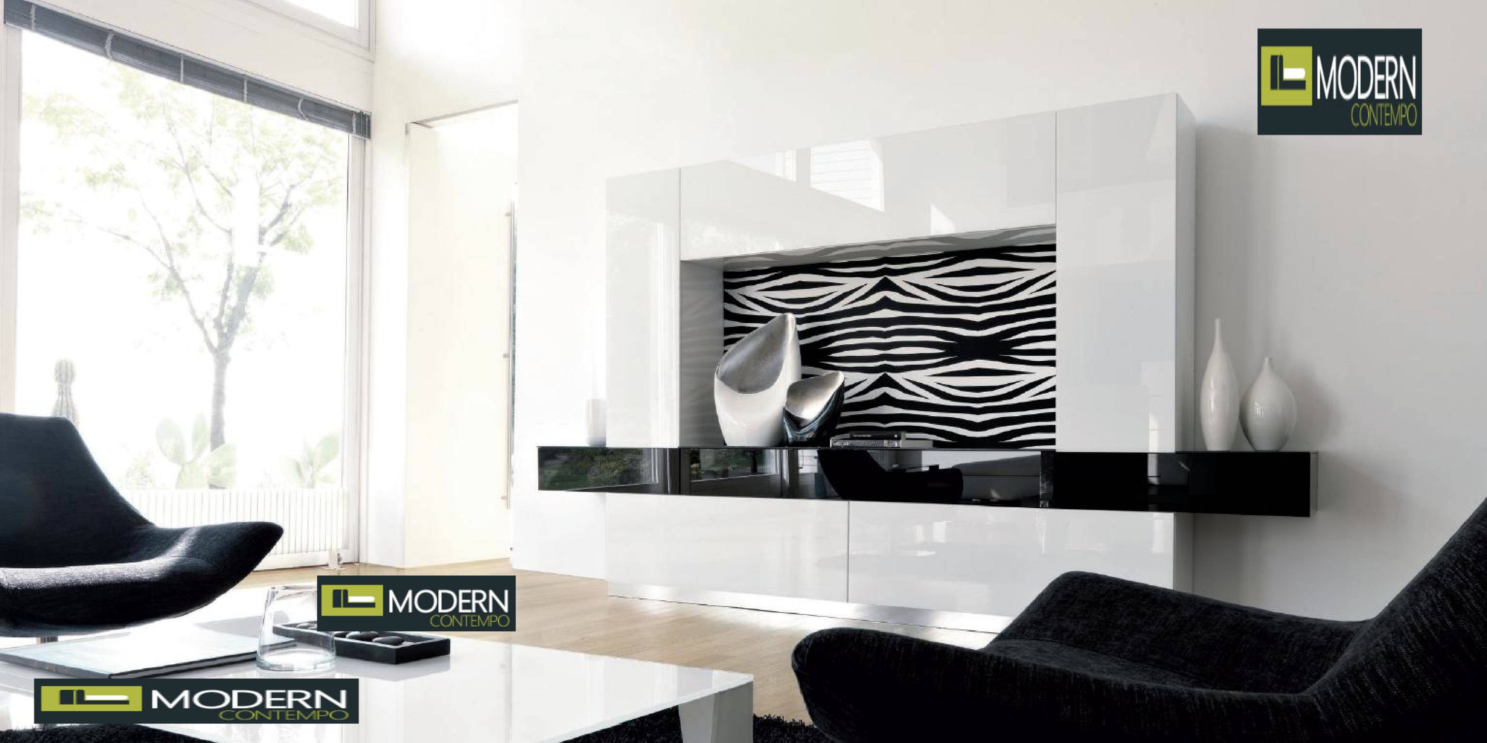 Blog - Exclusive And Modern Wall Unit Design Ideas, Modern Tv Wall intended for Contemporary Tv Wall Units (Image 5 of 15)