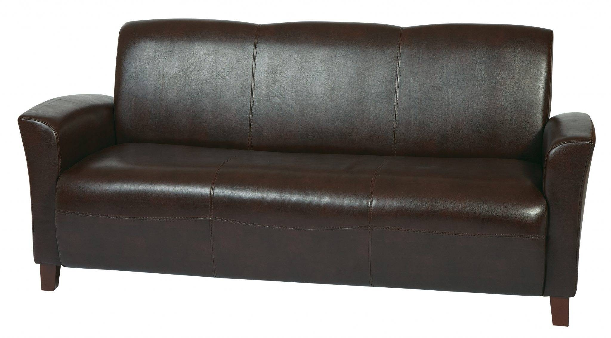 Bomber Jacket Leather Sofa 46 With Bomber Jacket Leather Sofa throughout Bomber Jacket Leather Sofas (Image 3 of 15)