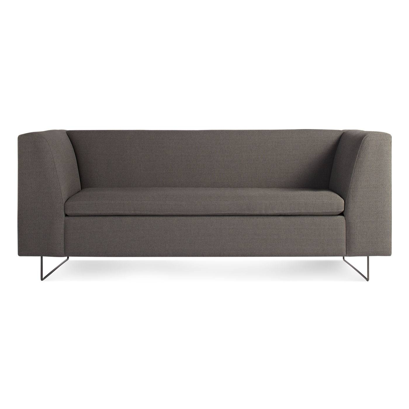 Bonnie Tight Back Sofa – Small Modern Sofa | Blu Dot In Small Modern Sofas (View 1 of 15)