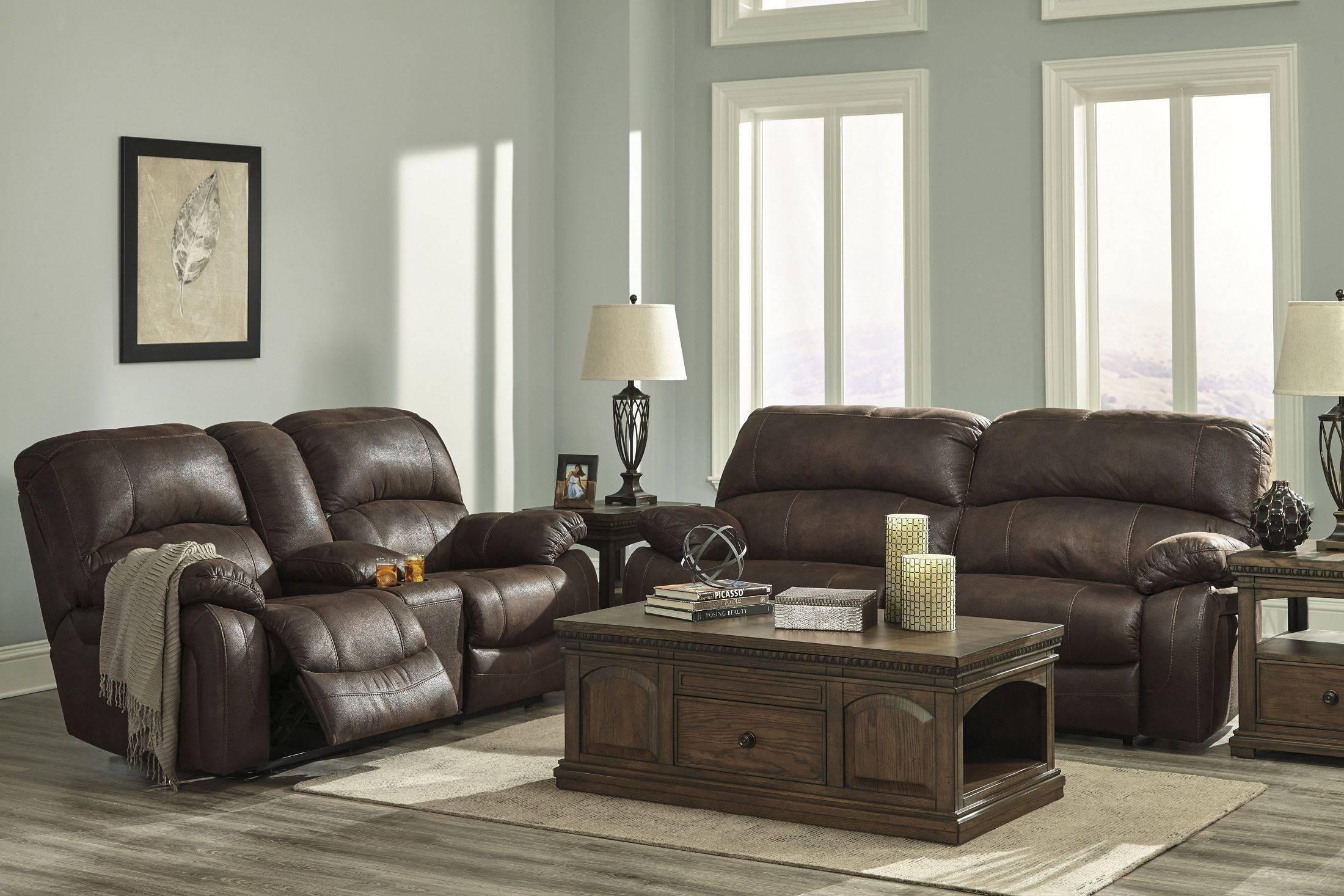 Bradington Truffle Sofa | Imonics within Bradington Truffle (Image 7 of 15)