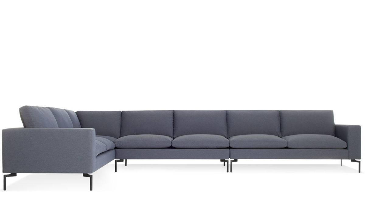15 Collection of Bradley Sectional Sofas