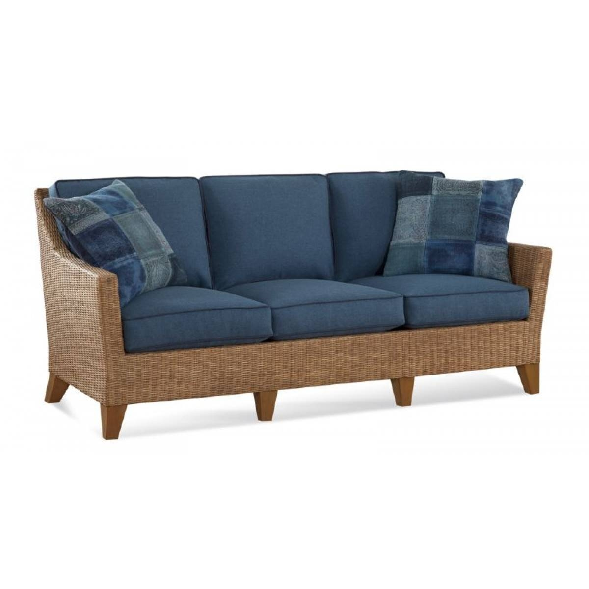 Braxton Culler Chapel Wood Seating | Patiosusa for Braxton Culler Sofas (Image 4 of 15)