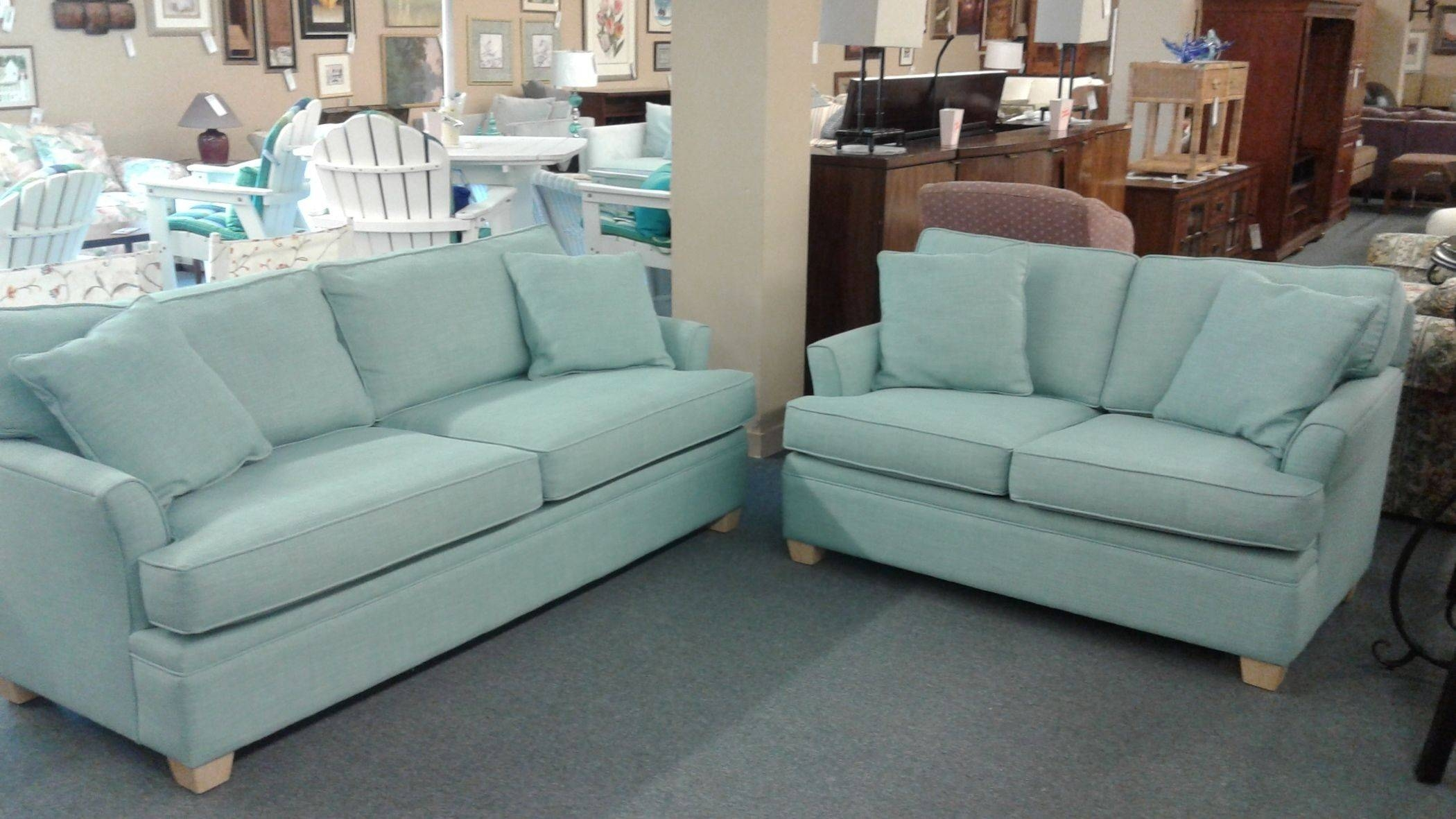 Braxton Culler Sofa & Loveseat | Delmarva Furniture Consignment pertaining to Braxton Culler Sofas (Image 9 of 15)