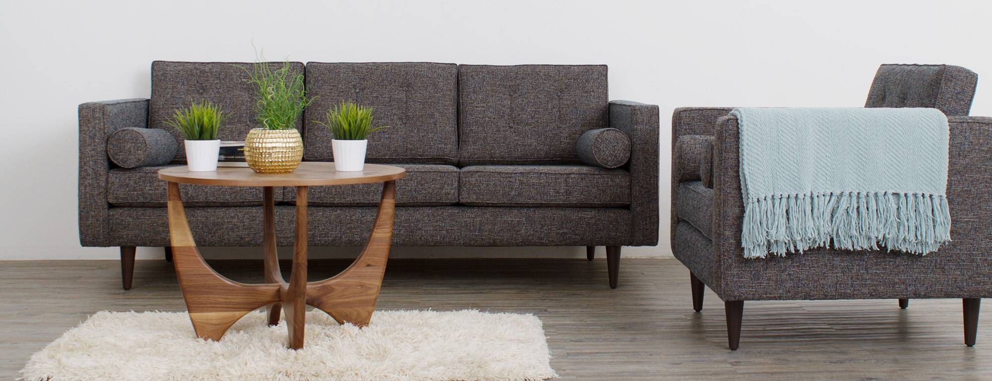 Braxton Sofa | Joybird regarding Braxton Sofas (Image 11 of 15)
