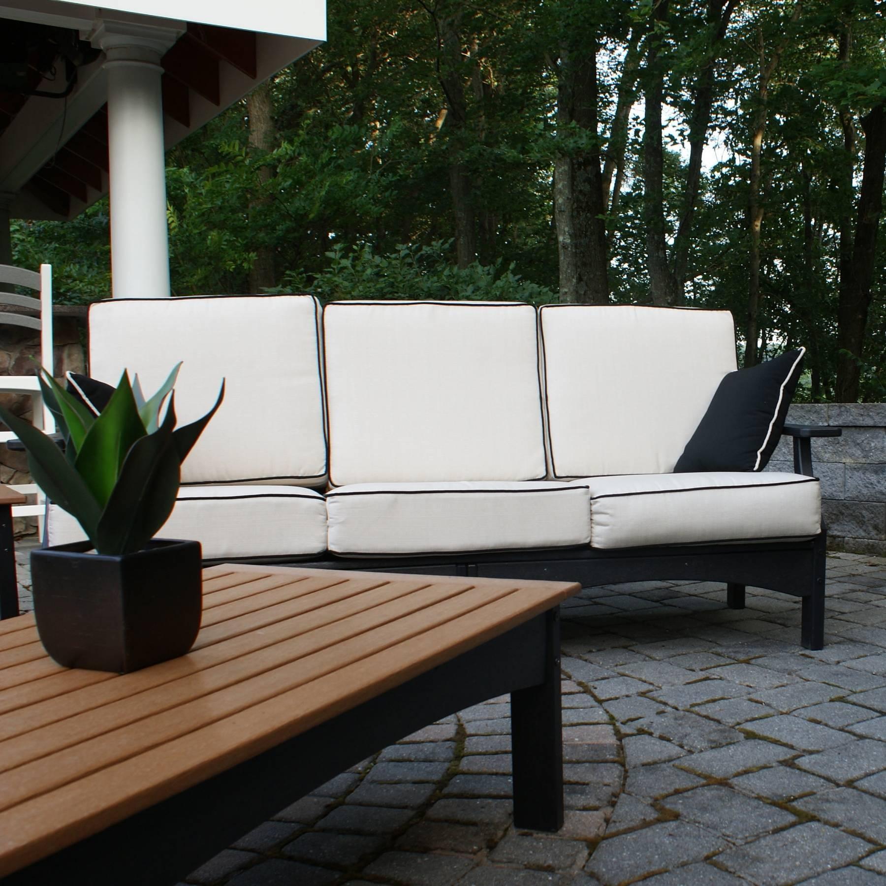 Breezesta™ Piedmont Sofa - Piedmont Deep Seating - Breezesta in Piedmont Sofas (Image 2 of 15)