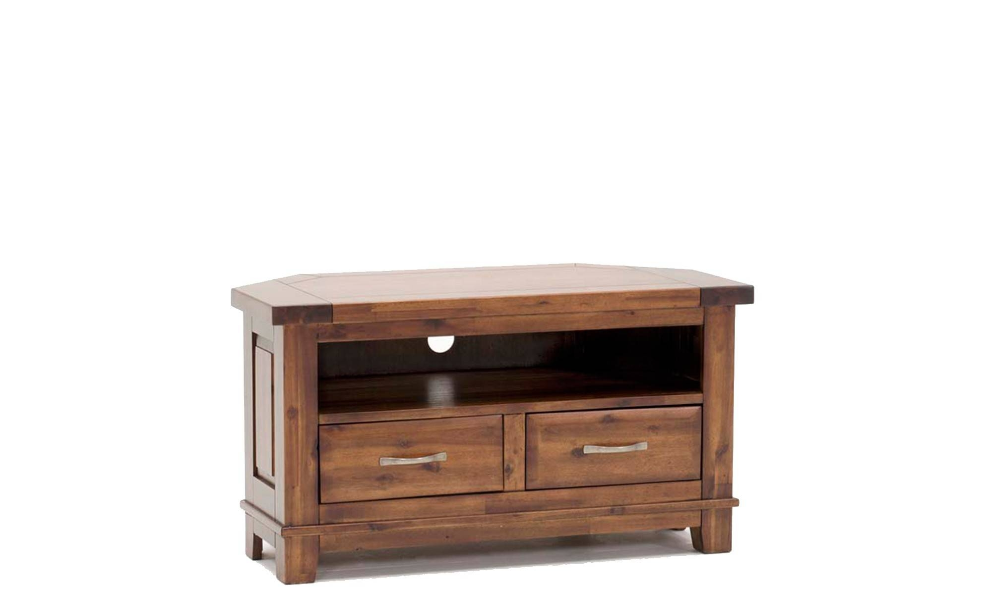 Brockton - Corner Tv Stand - Fishpools throughout Emerson Tv Stands (Image 4 of 15)