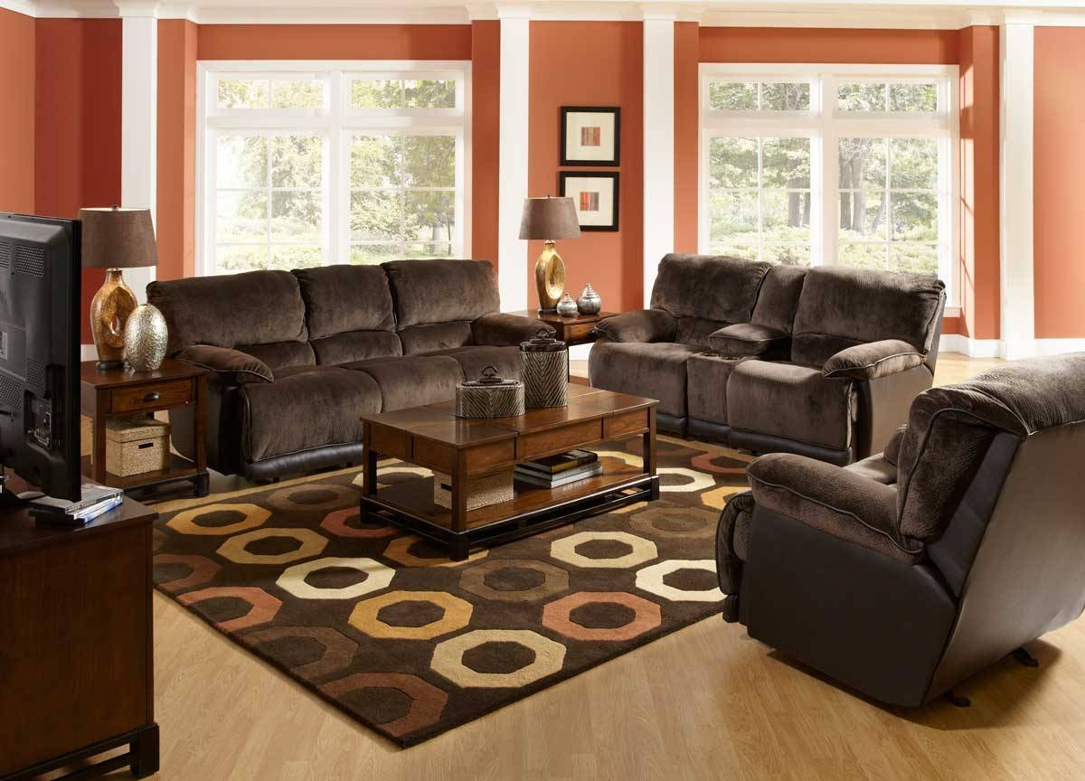 Brown Sofa Decorating Living Room Ideas Lovely For Your in Brown Sofas Decorating (Image 7 of 15)