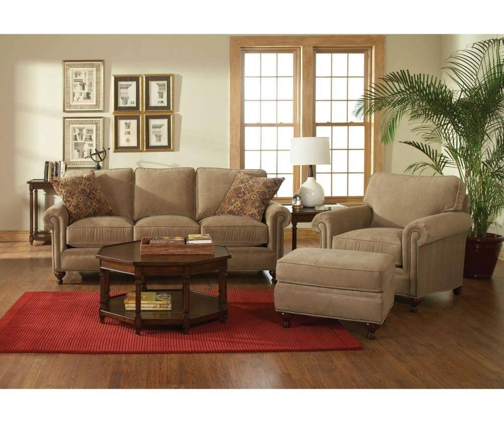 Broyhill Furniture Harrison Sofa | 67513 | Sofas | Plourde throughout Broyhill Harrison Sofas (Image 4 of 15)