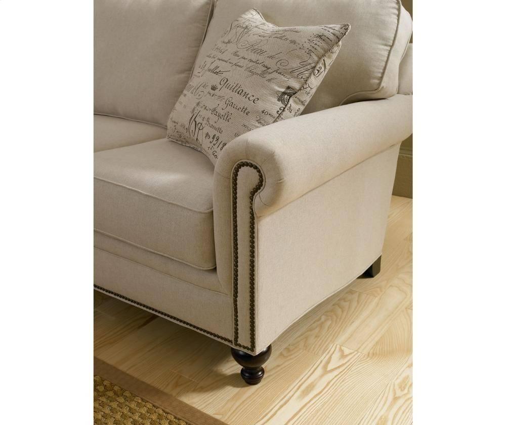 Broyhill Furniture Harrison Sofa | 67513 | Sofas | Plourde with Broyhill Harrison Sofas (Image 5 of 15)