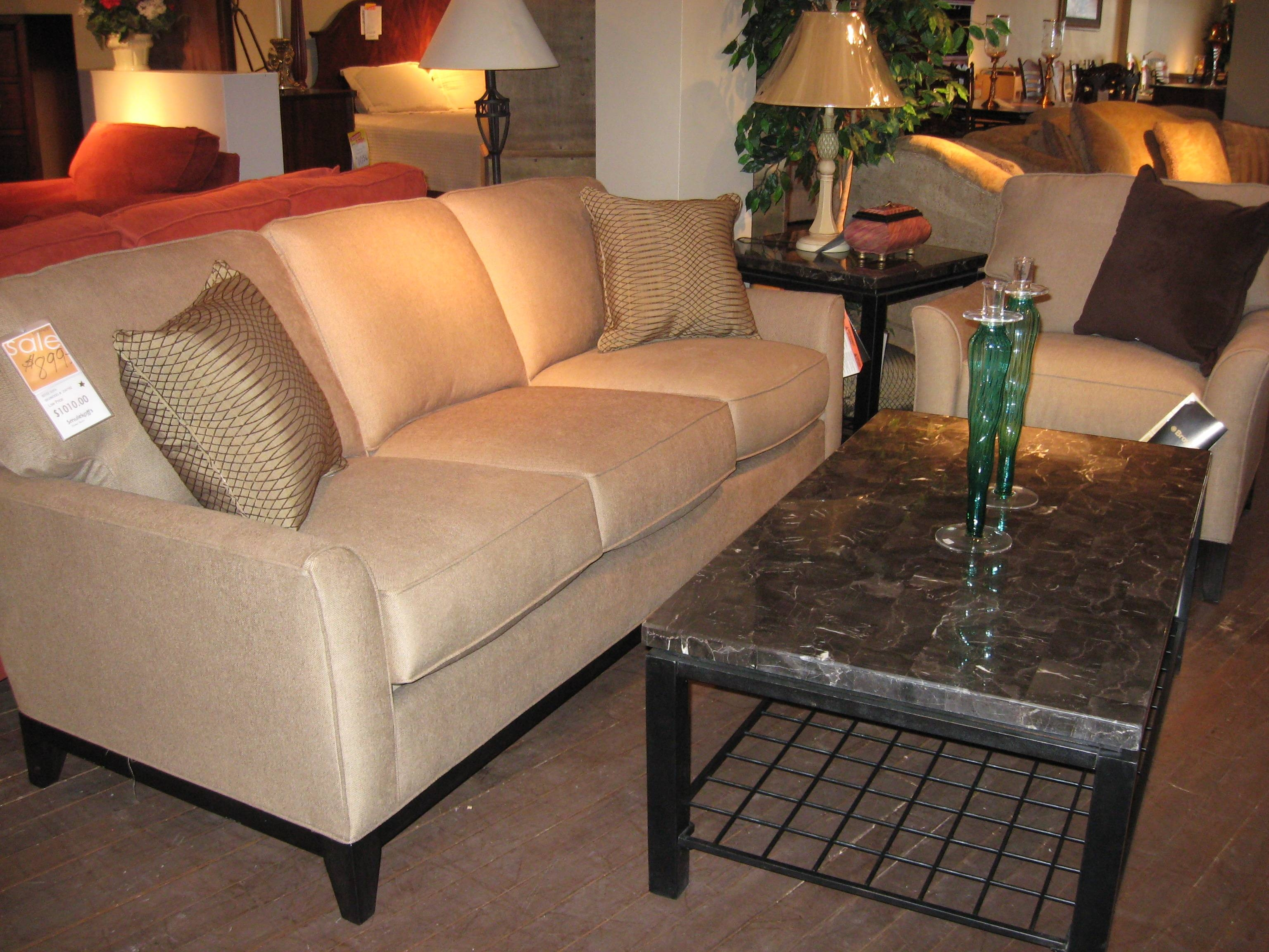Broyhill – Smulekoff's Home Store regarding Broyhill Perspectives Sofas (Image 7 of 15)