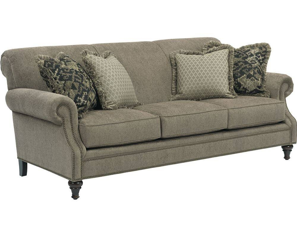 Broyhill Windsor Sofa – Kuebler's Furniture throughout Broyhill Reclining Sofas (Image 9 of 15)