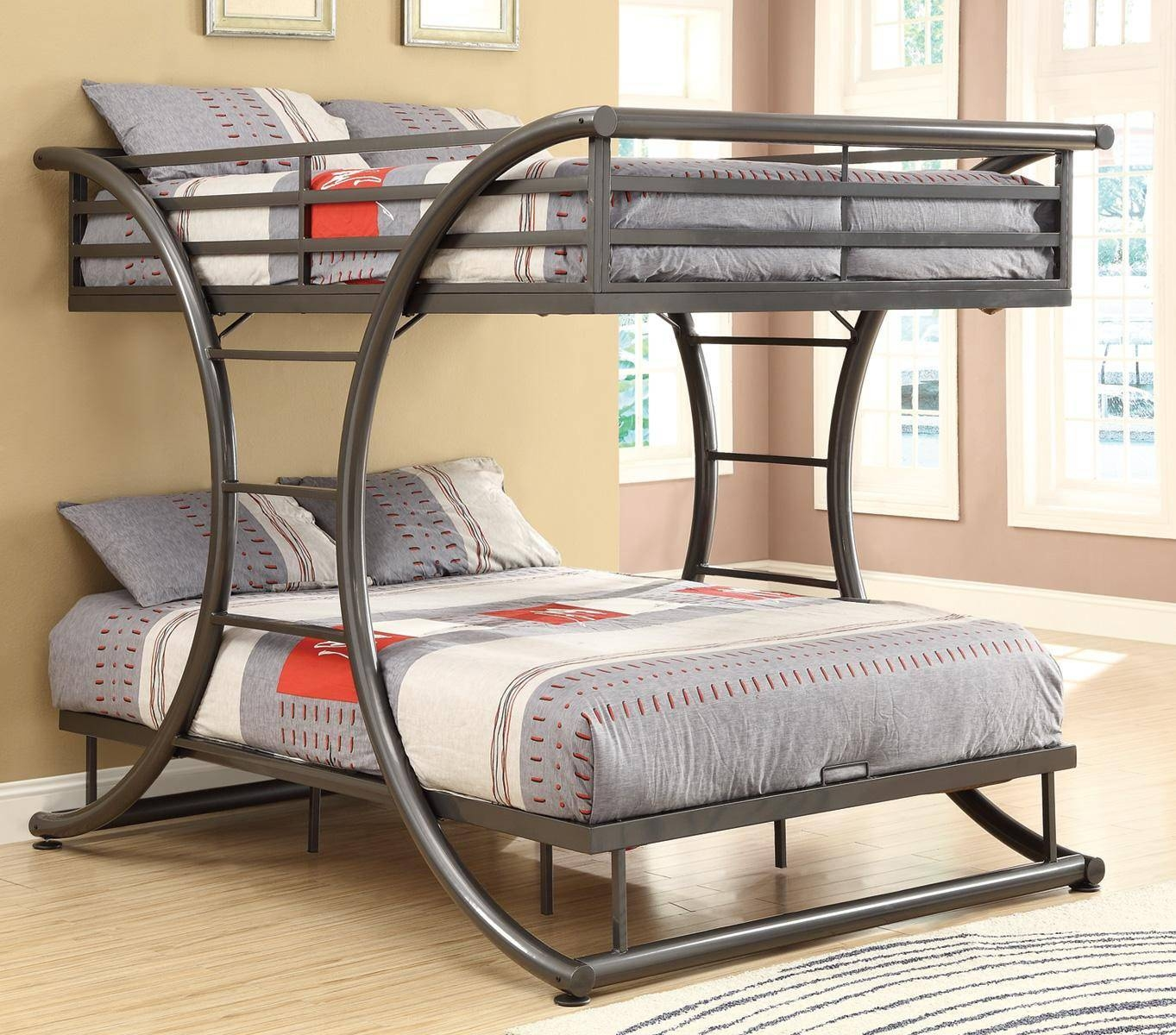 Bunk Beds : Discount Bunk Beds With Stairs Kmart Bunk Beds With regarding Kmart Bunk Bed Mattress (Image 4 of 15)
