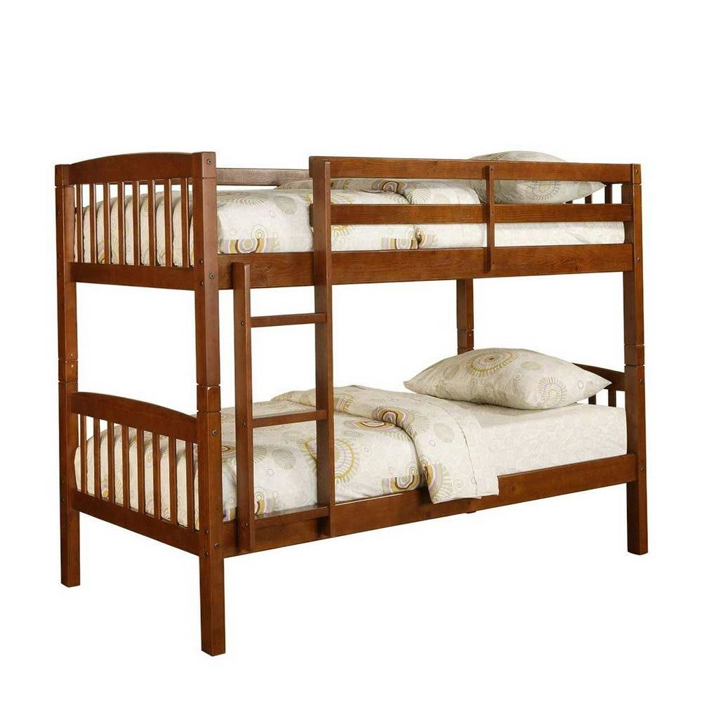Bunk Beds : King Over King Bunk Bed Bunk Bed With Mattress Set inside Kmart Bunk Bed Mattress (Image 5 of 15)