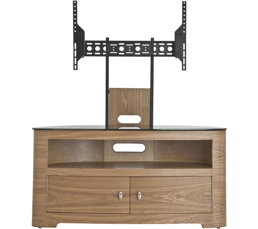 Buy Avf Blenheim 1000 Tv Stand With Bracket | Free Delivery | Currys Within Avf Tv Stands (View 8 of 15)