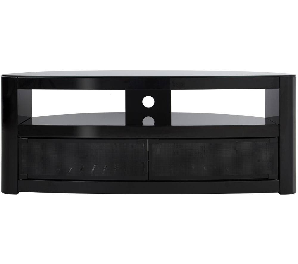 Buy Avf Burghley Tv Stand | Free Delivery | Currys Pertaining To Avf Tv Stands (View 11 of 15)