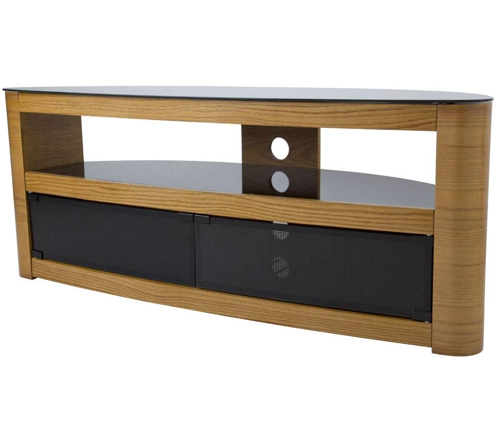 Buy Avf Burghley Tv Stand | Free Delivery | Currys Pertaining To Avf Tv Stands (View 5 of 15)