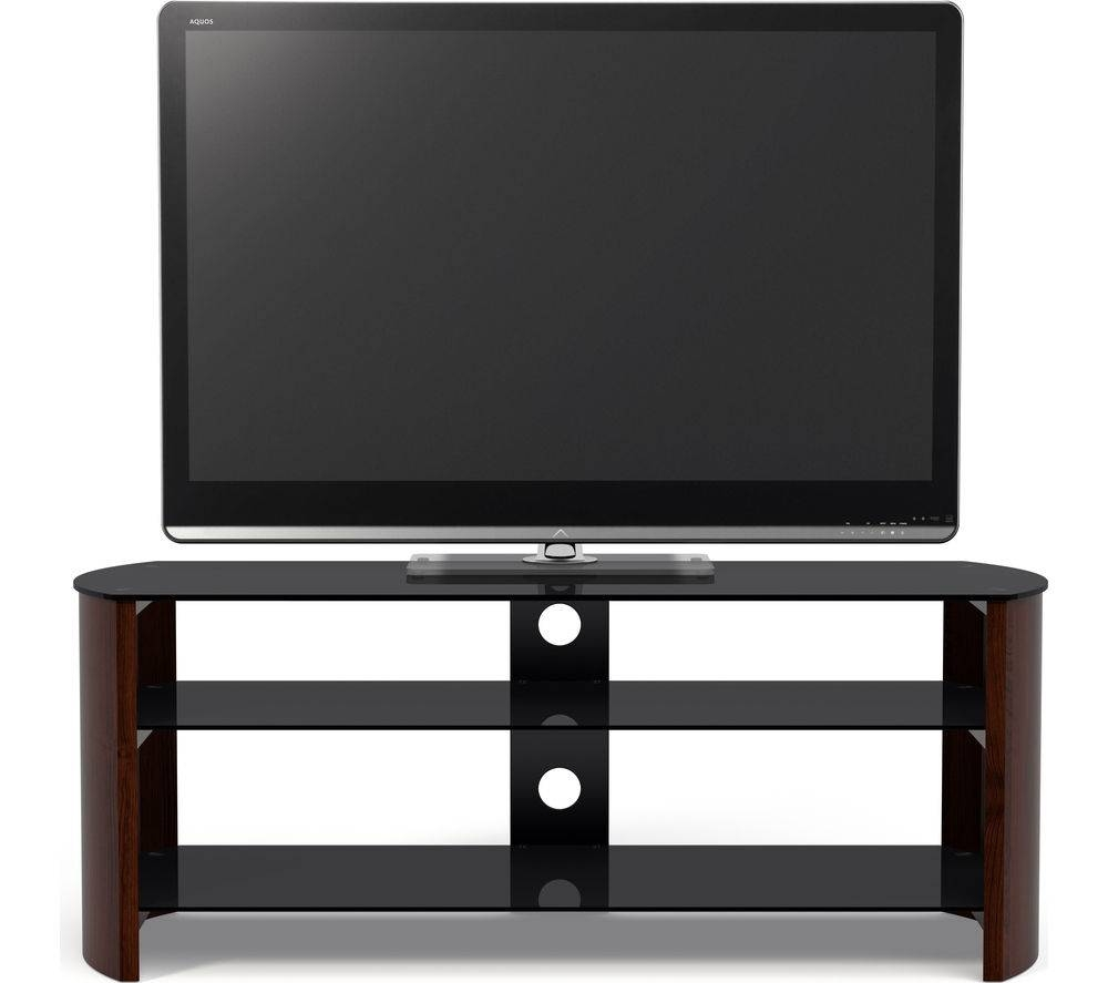 Buy Sandstrom S1250Cw15 Tv Stand | Free Delivery | Currys with Telly Tv Stands (Image 9 of 15)