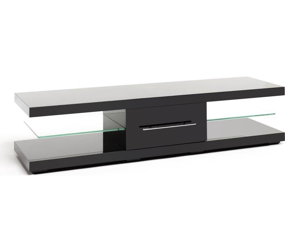 Buy Techlink Echo Xl Ec150B Tv Stand | Free Delivery | Currys regarding Techlink Tv Stands (Image 4 of 15)