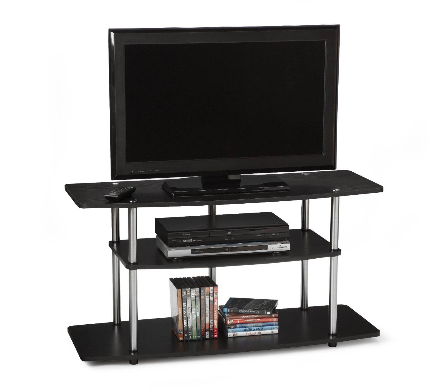 Buying Guide For Small Tv Stands – Furniture Depot with regard to Tv Stands For Small Spaces (Image 5 of 15)