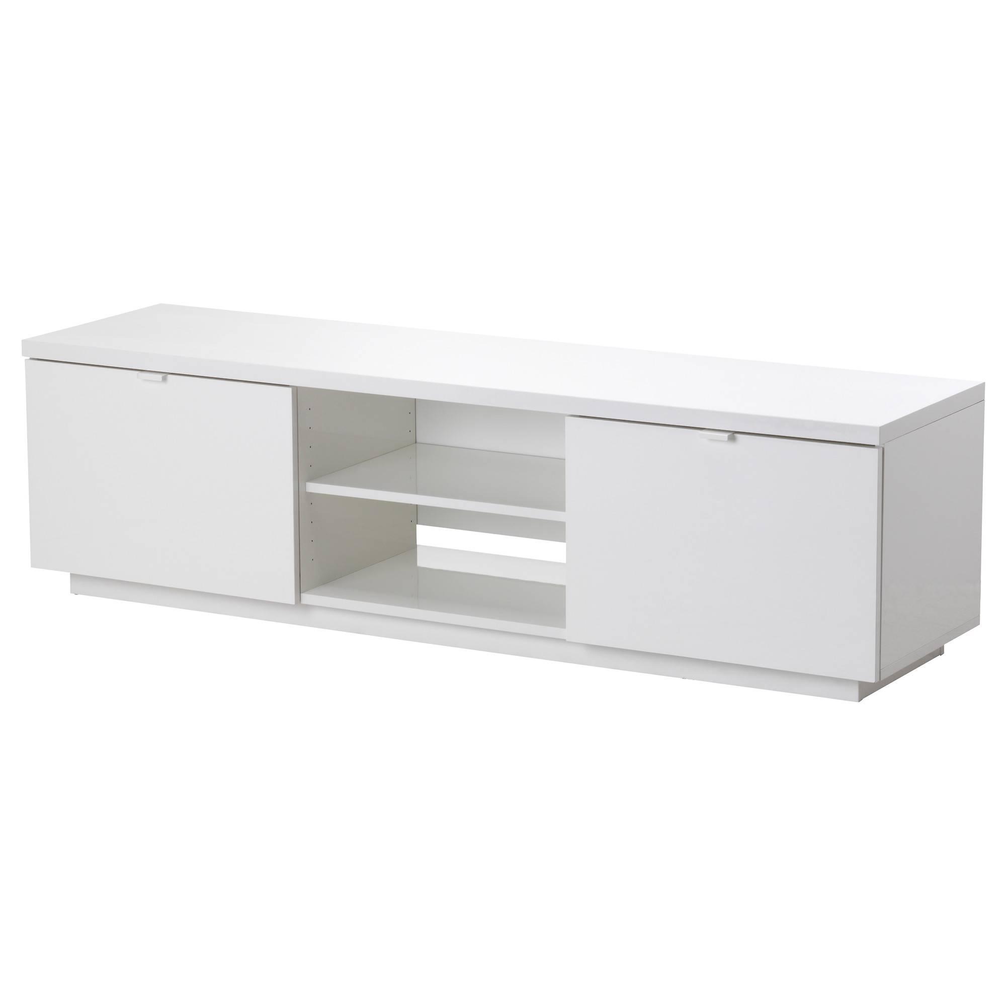 Byås Tv Unit – Ikea Regarding Corner Tv Unit White Gloss (View 3 of 15)