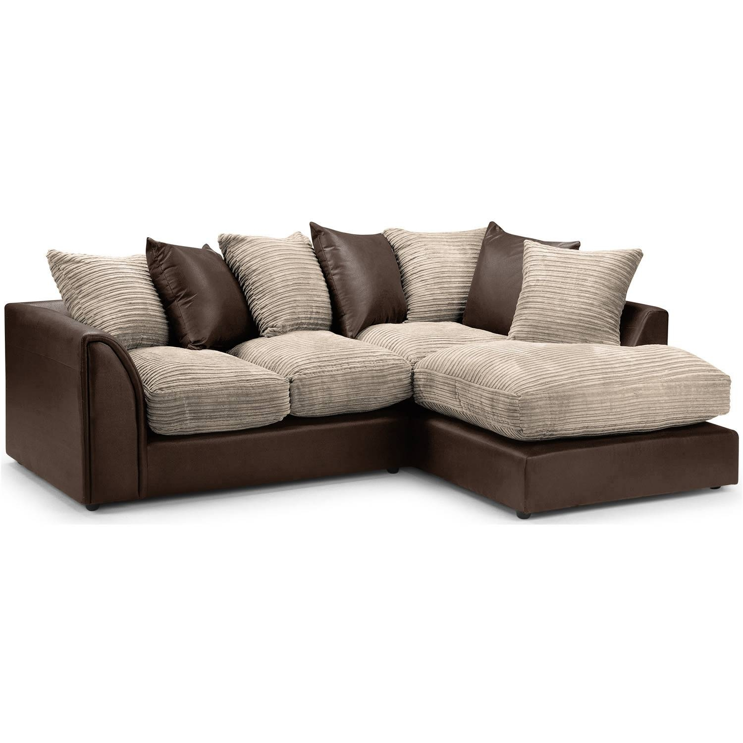 Byron Corner Sofa – Next Day Delivery Byron Corner Sofa Inside Corner Sofas (View 2 of 15)