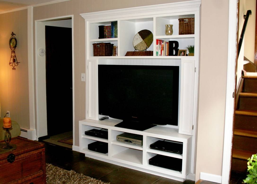 Cabinet : Flat Screen Tv Cabinet Investing Large Tv Stands with regard to Unusual Tv Cabinets (Image 5 of 15)