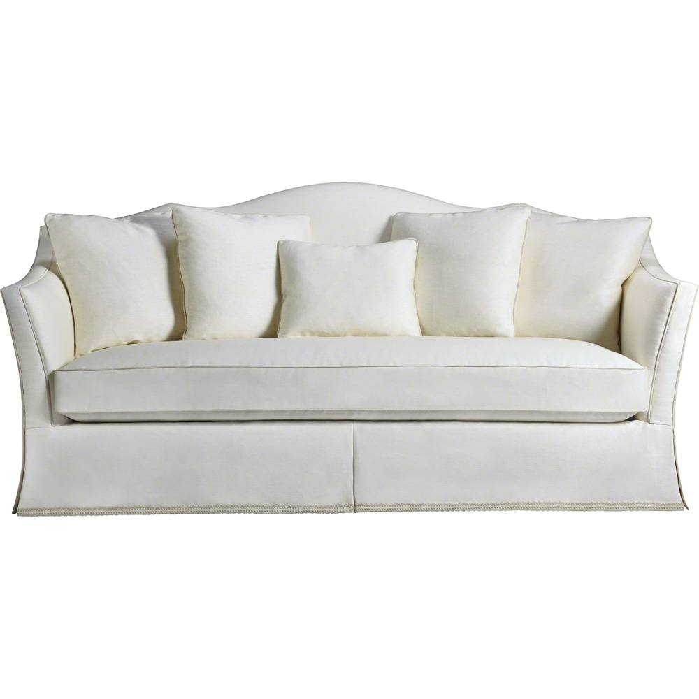 Camel Back Sofa | Home Decor & Furniture with Camel Back Couch Slipcovers (Image 1 of 15)