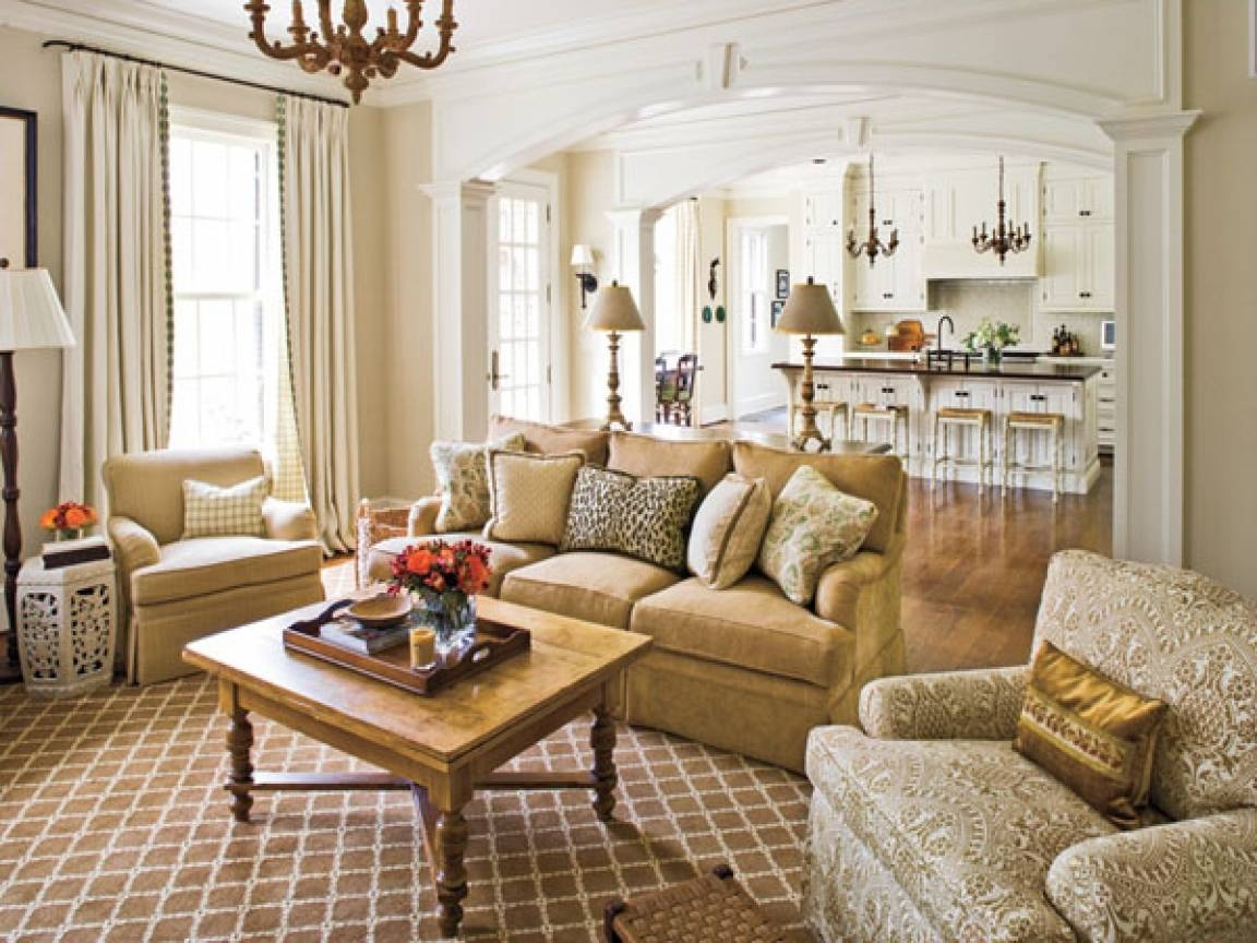 Camel Colored Sofas And Decorating Ideas ~ Home & Interior Design throughout Camel Color Sofas (Image 8 of 15)