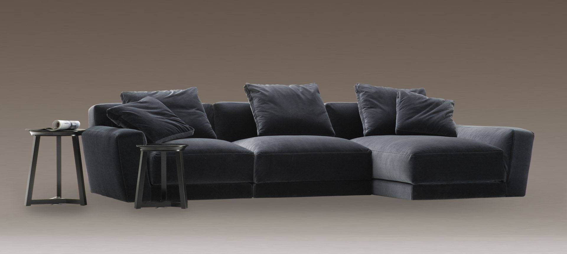 Camerich Sofe I Lampe. Sofa with regard to Camerich Sofas (Image 8 of 15)