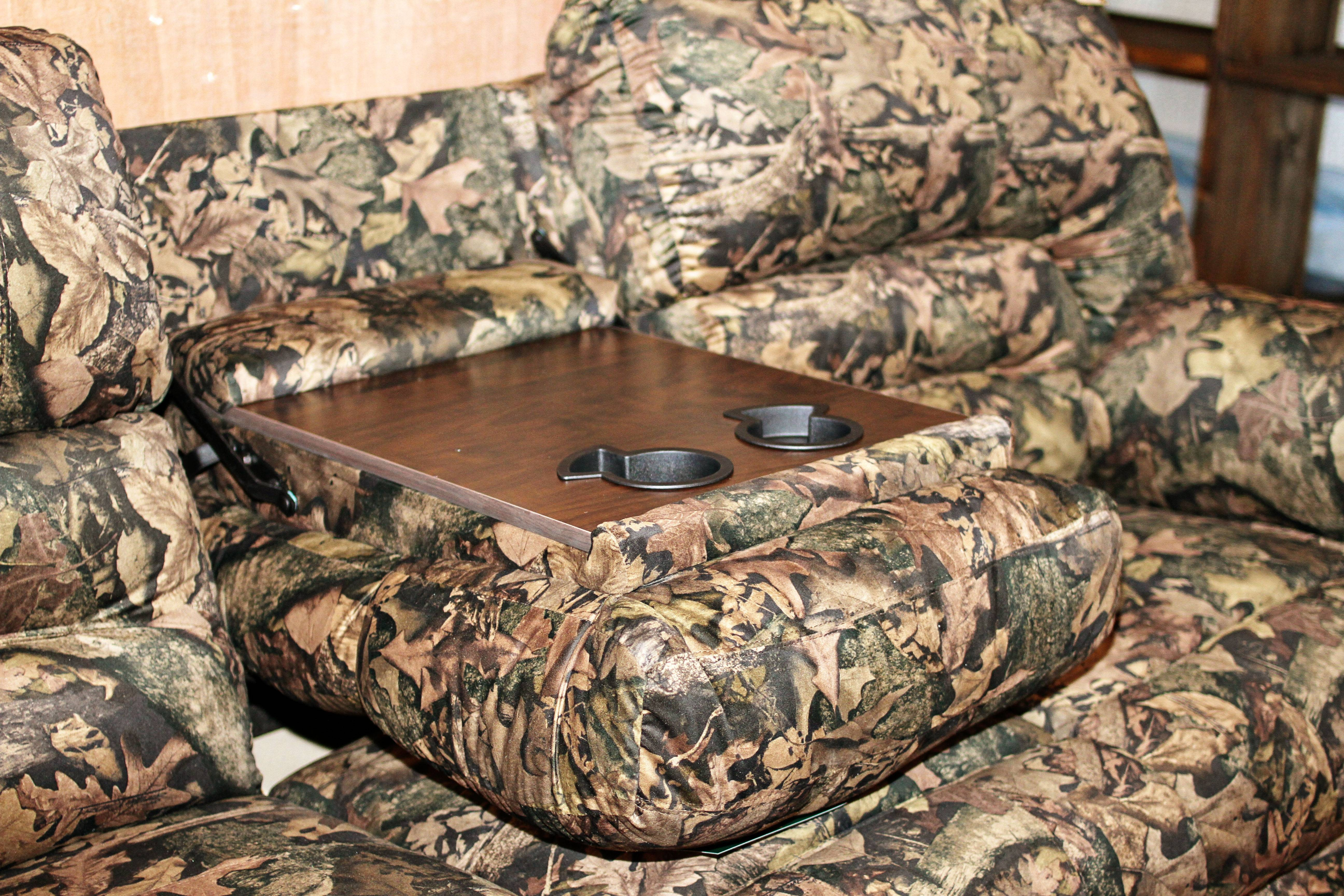 Camo Reclining Sofa - Bible-Saitama intended for Camo Reclining Sofas (Image 3 of 15)