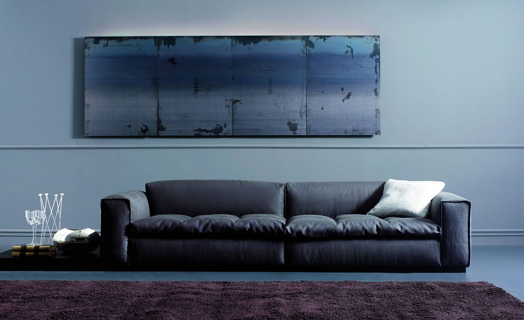 Cantoni Sofa 65 With Cantoni Sofa | Jinanhongyu pertaining to Cantoni Sofas (Image 3 of 15)