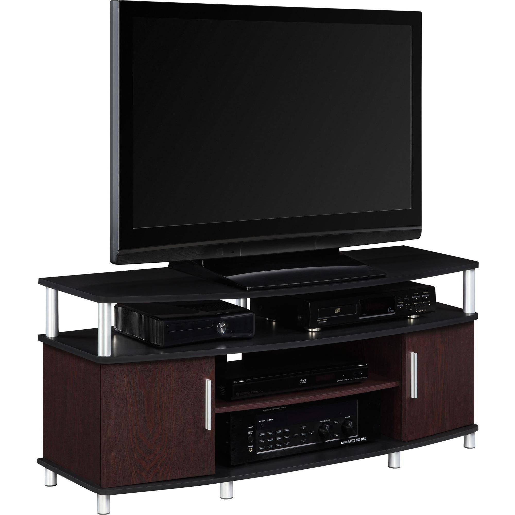 2018 Best Of Emerson Tv Stands