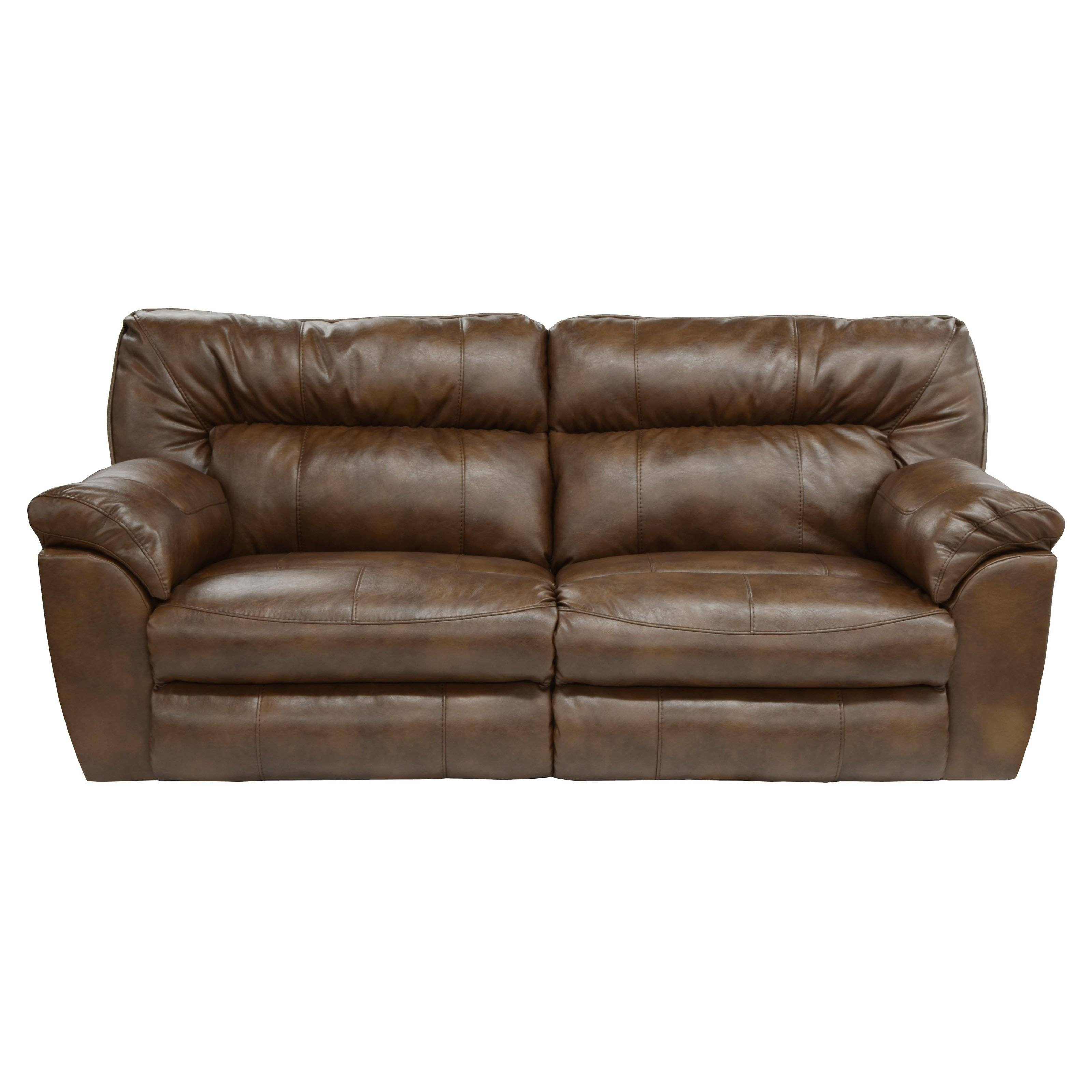 Catnapper Ferrington Headrest Power Reclining Sofa | Hayneedle in Catnapper Reclining Sofas (Image 6 of 15)