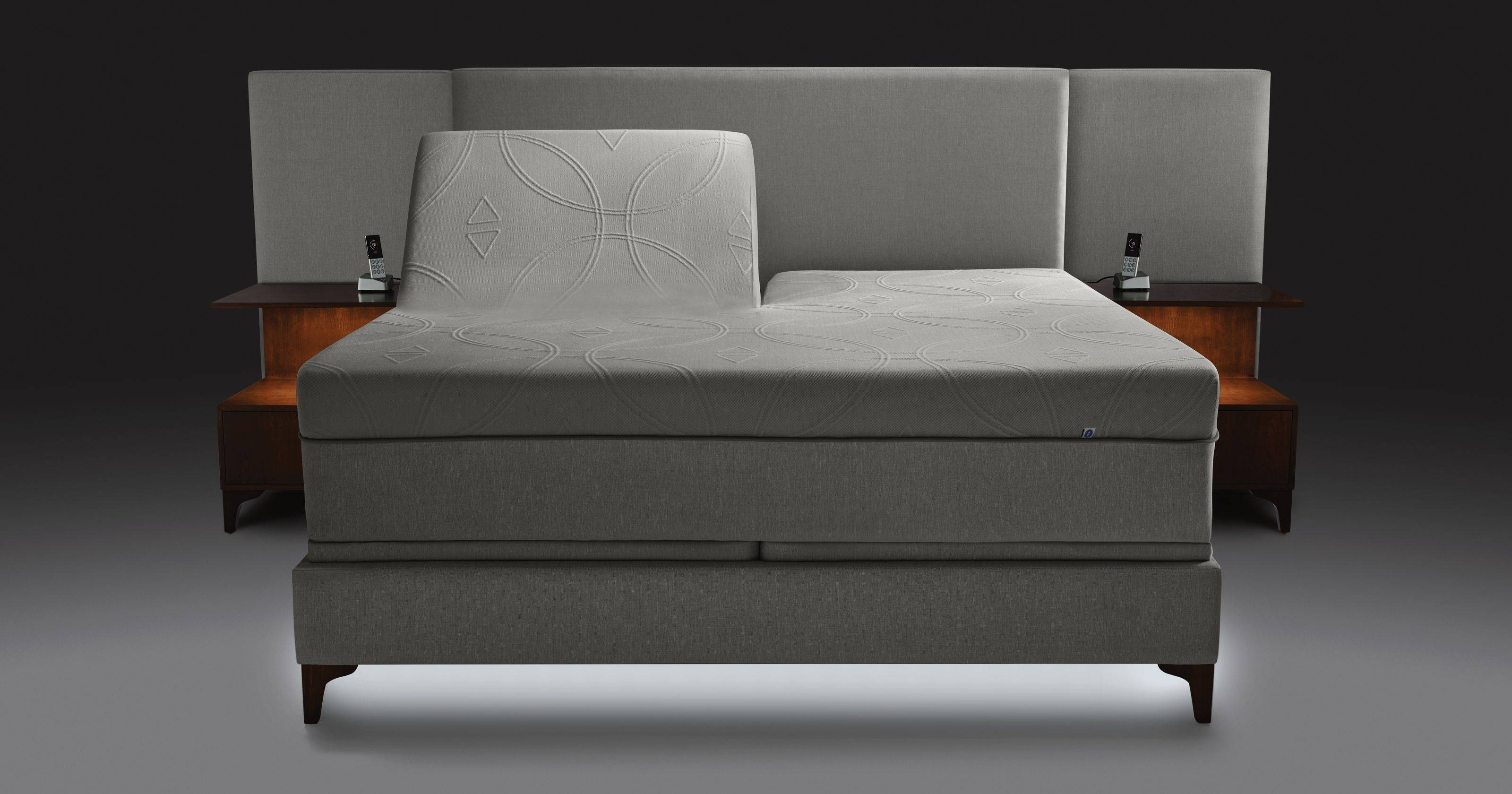 Ces 2014: Sleep Number Rolls Out A Smarter Bed Throughout Sleep Number Sofa Beds (View 5 of 15)