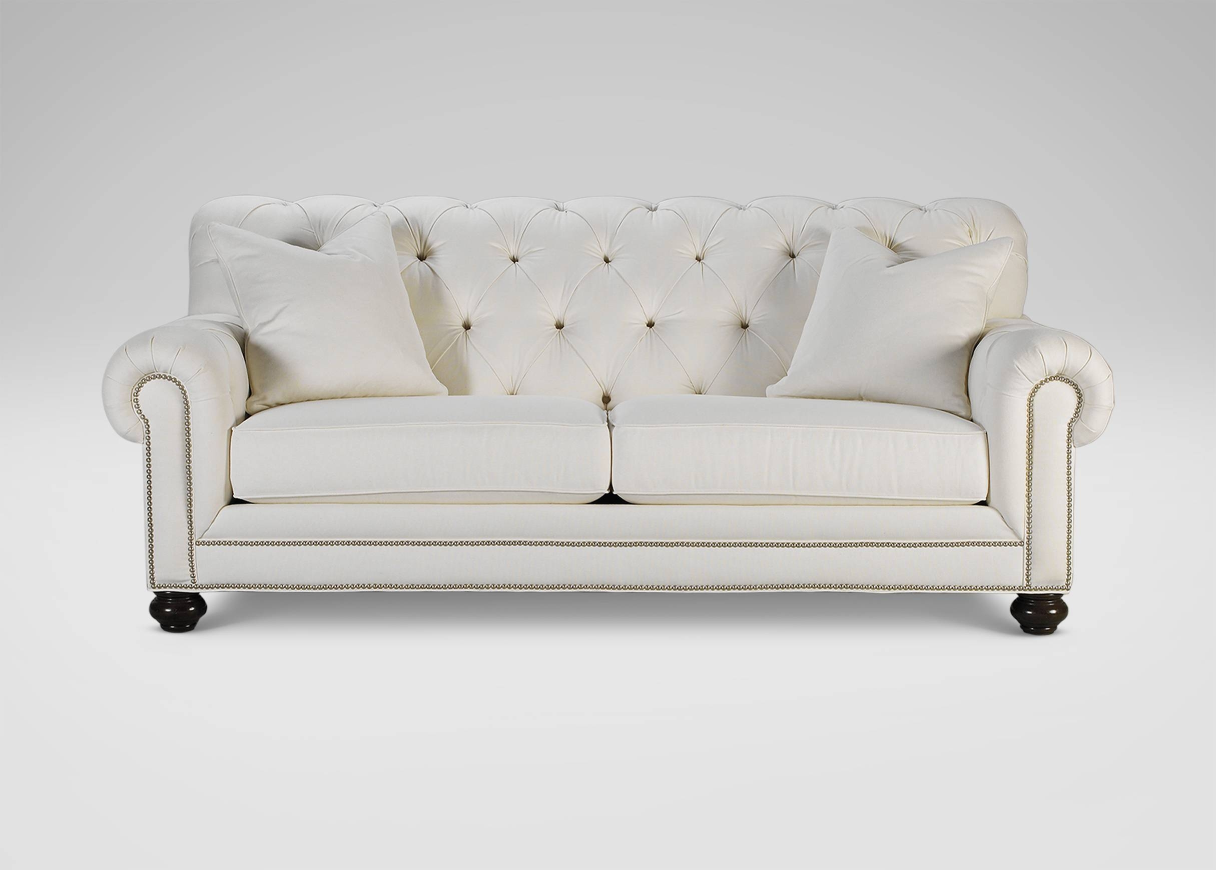 Chadwick Sofa | Sofas & Loveseats with Ethan Allen Chesterfield Sofas (Image 3 of 15)