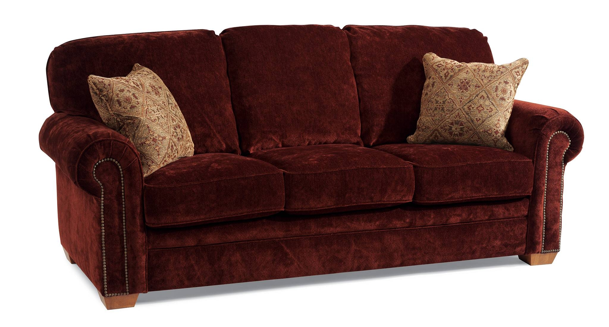 Chai Microsuede Sofa Bed 68 With Chai Microsuede Sofa Bed intended for Chai Microsuede Sofa Beds (Image 7 of 15)
