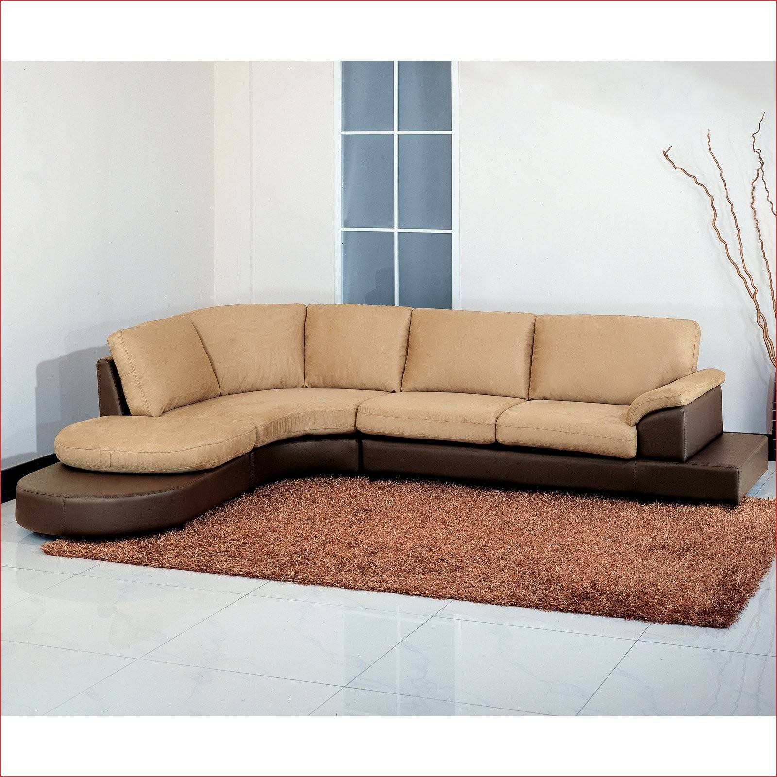 Featured Photo of Chai Microsuede Sofa Beds