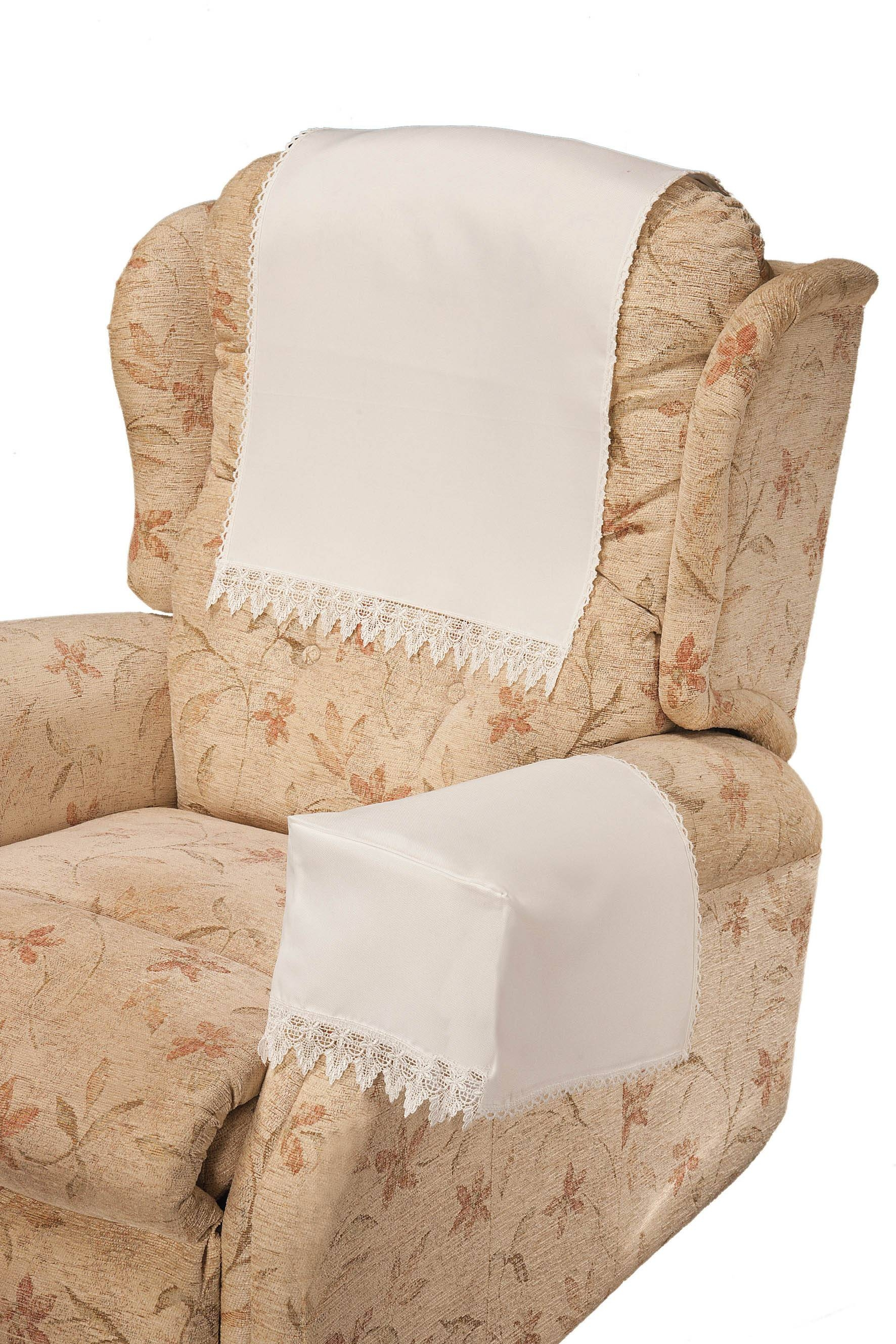 Chair Armrest Covers Images – Home Furniture Ideas within Armchair Armrest Covers (Image 6 of 15)