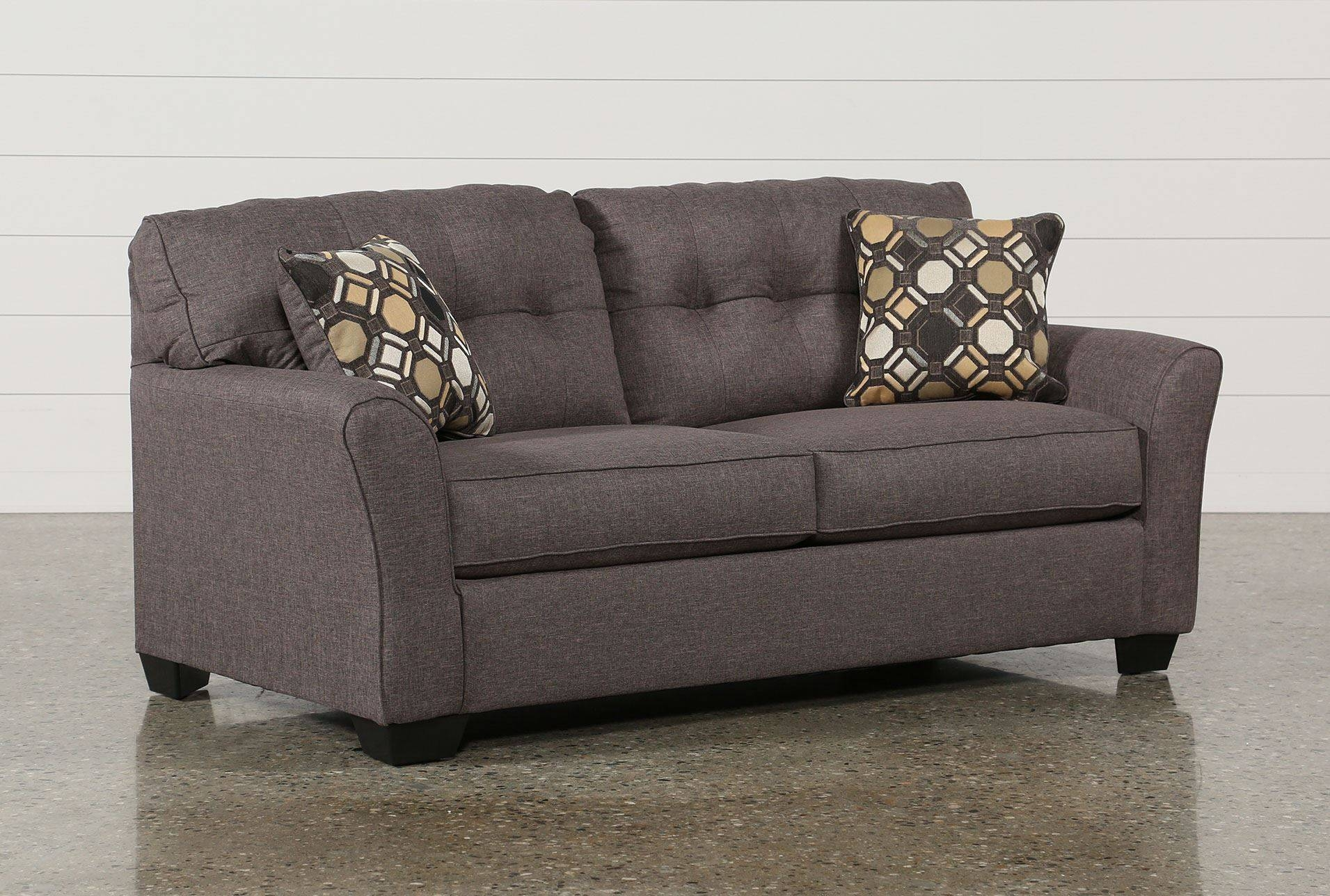 Cheap Sectional Sofas Under 400 - Tourdecarroll inside Microsuede Sleeper Sofas (Image 2 of 15)