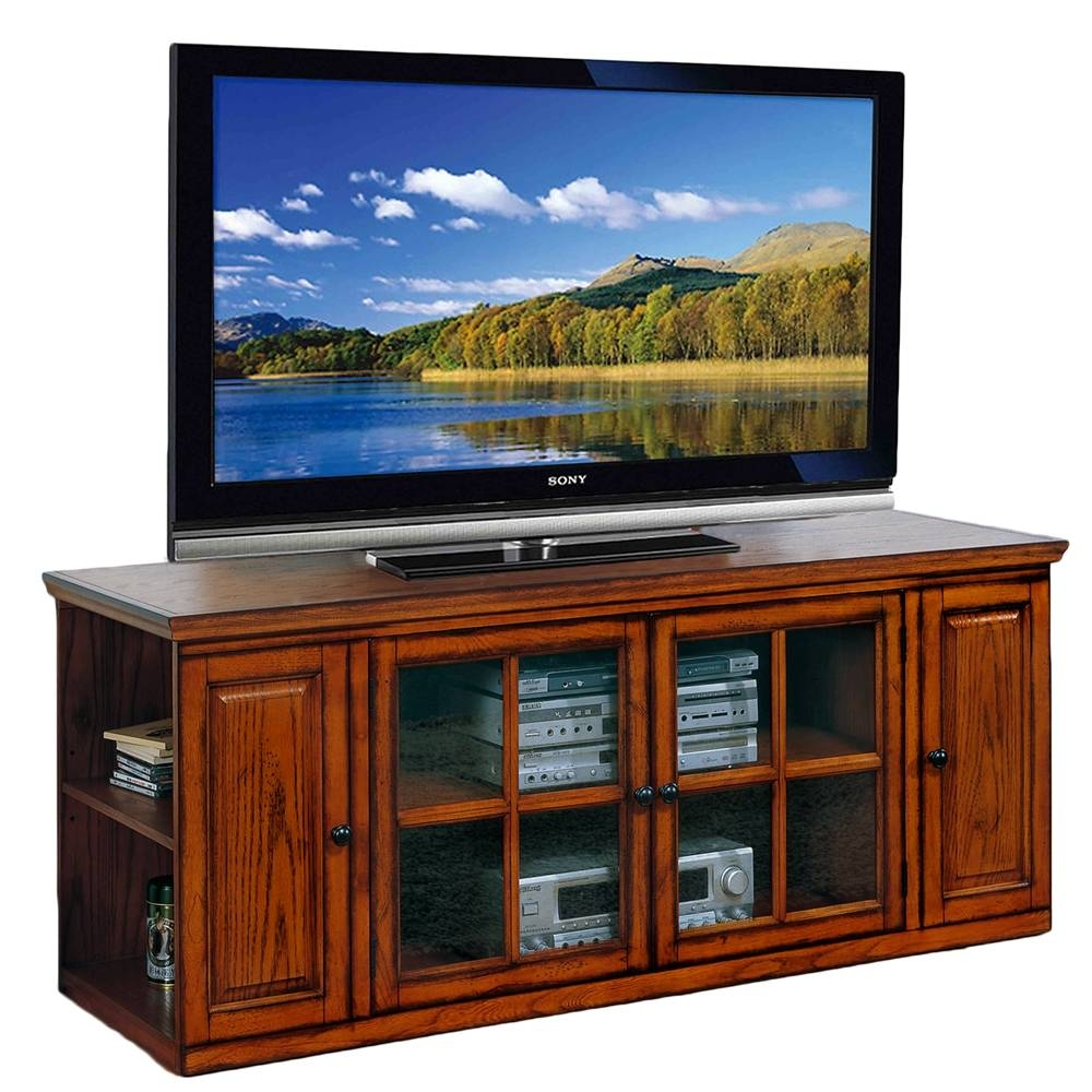 Cherry Wood Tv Stand pertaining to Cherry Wood Tv Cabinets (Image 4 of 15)
