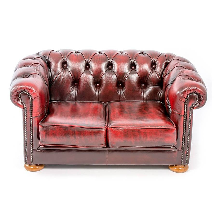 Chesterfield Sofa And Chairs Luxurious And Magnificent Concept within Red Chesterfield Chairs (Image 5 of 15)