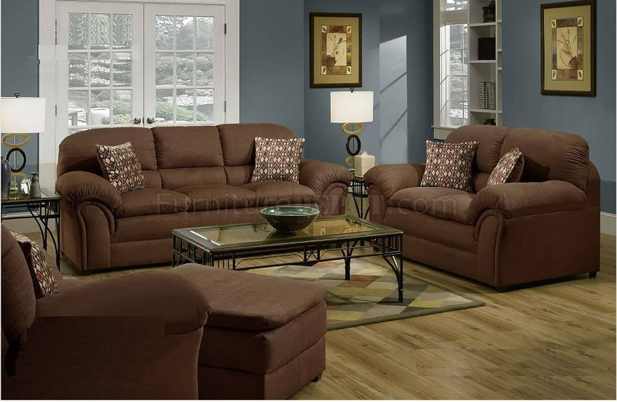 Featured Photo of Simmons Microfiber Sofas
