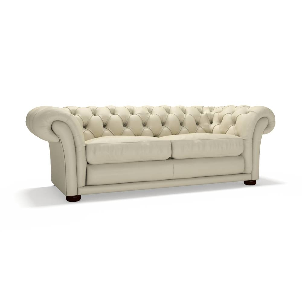 Churchill 3 Seater Sofa - From Sofassaxon Uk pertaining to Churchill Sofas (Image 6 of 15)