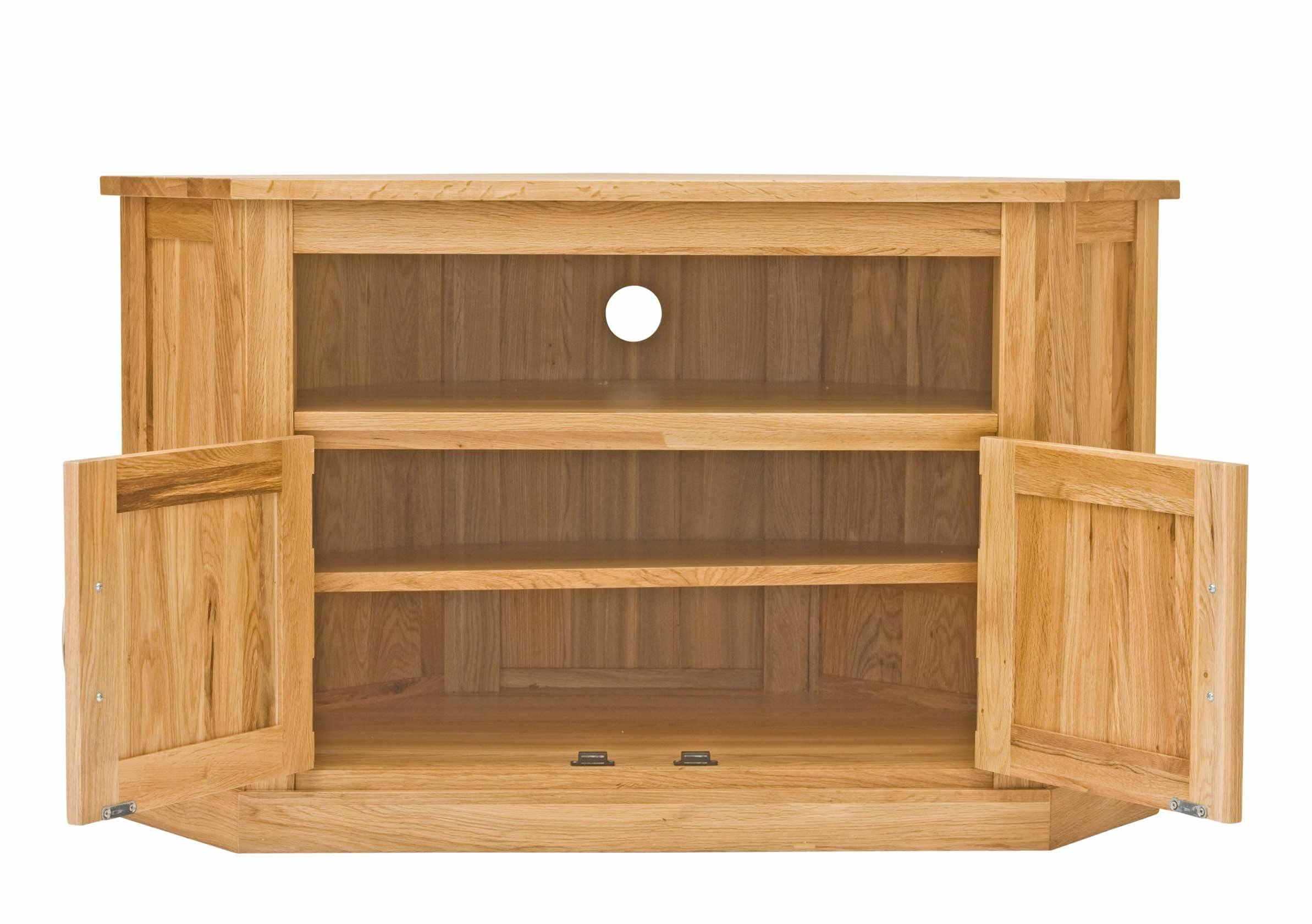 features built corner hutch version in and room oak a dining pin squared windows this