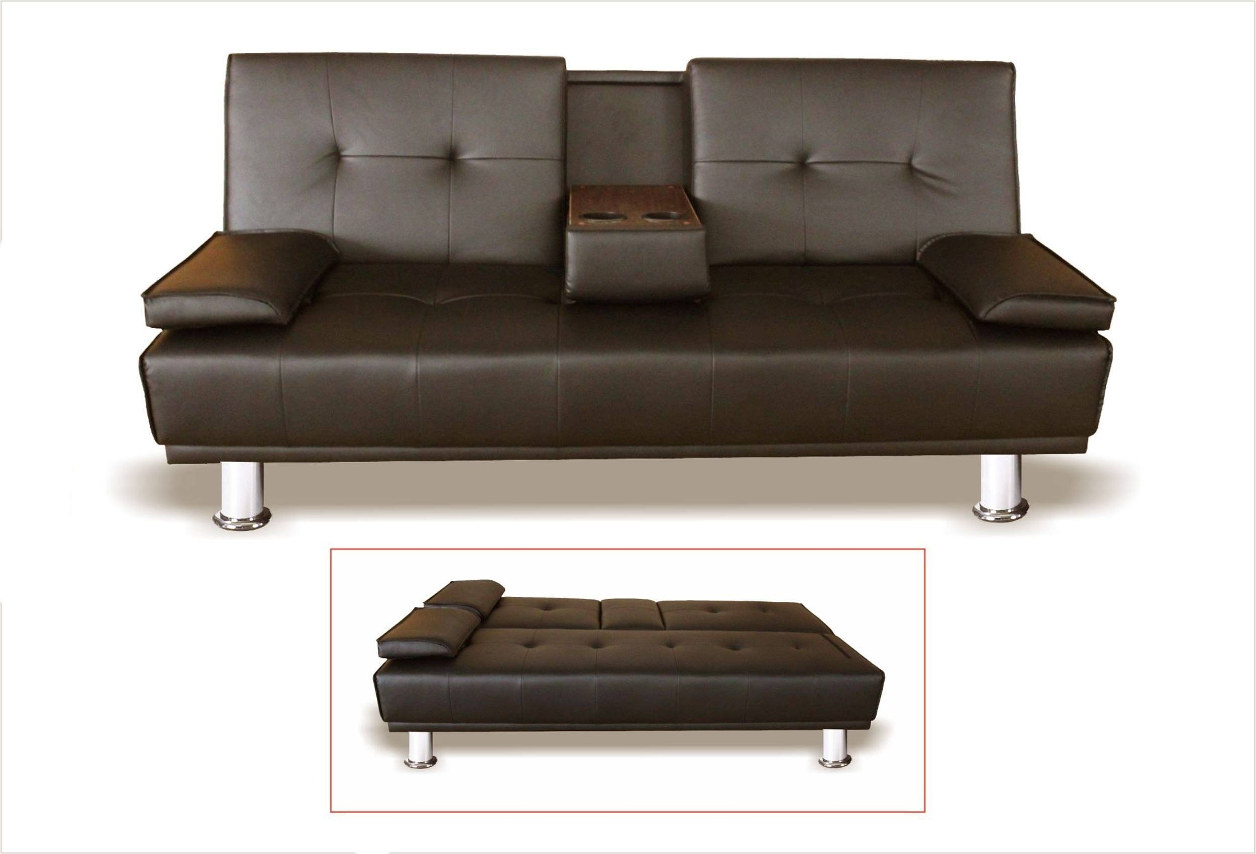 Clic Clac Sofa Bed Pictures Of Click Clack Sofa Bed - Home Decor Ideas pertaining to Clic Clac Sofa Beds (Image 2 of 15)