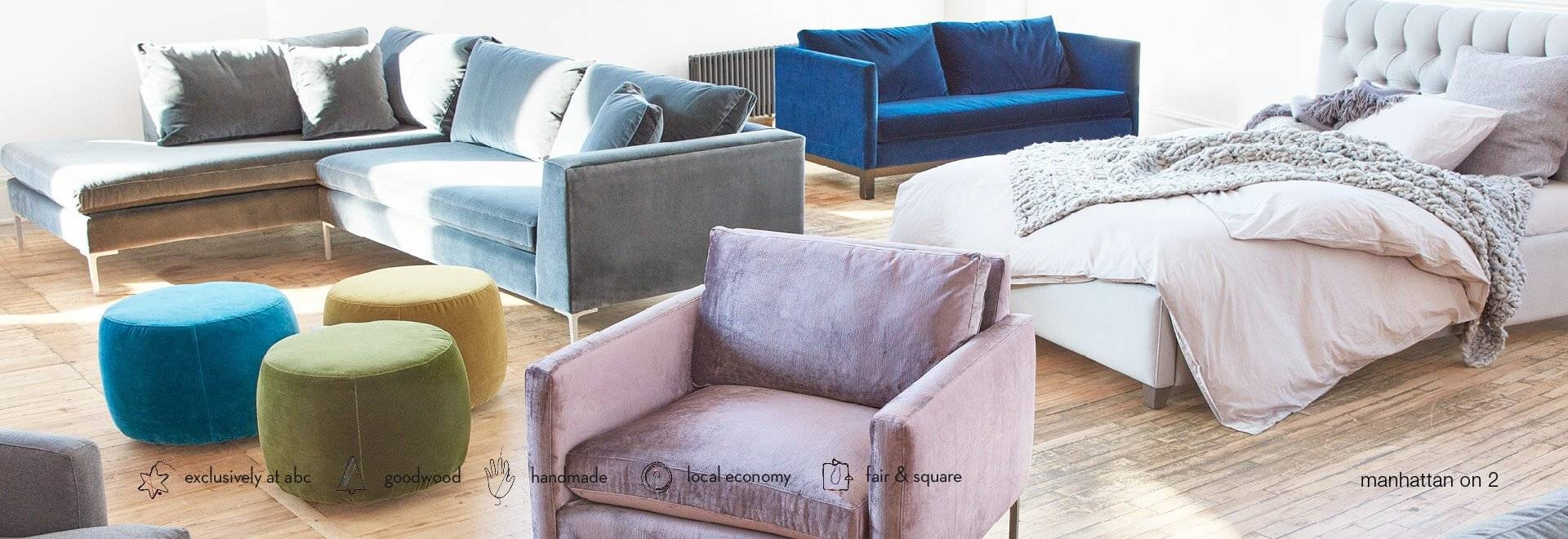 Cobble Hill Furniture At Abc Home In Cobble Hill Sofas (View 5 of 15)