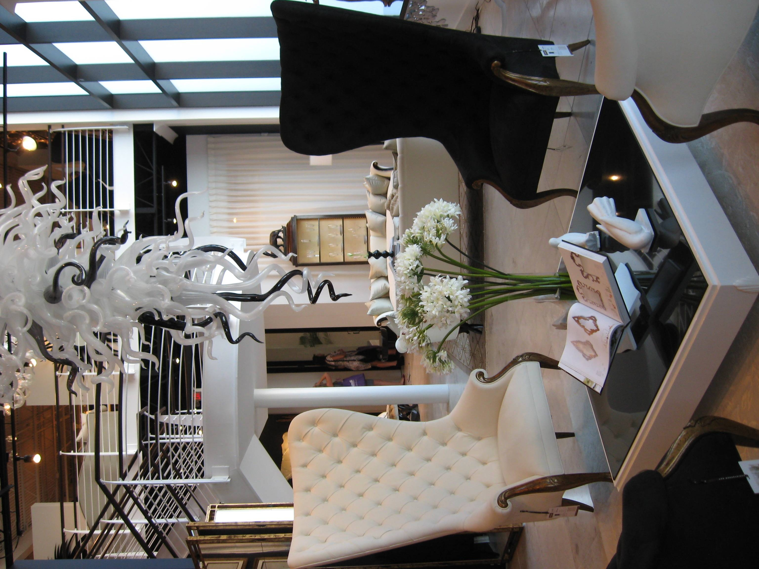 Coco Chanel Furniture ~ Furniture regarding Coco Chanel Sofas (Image 8 of 15)