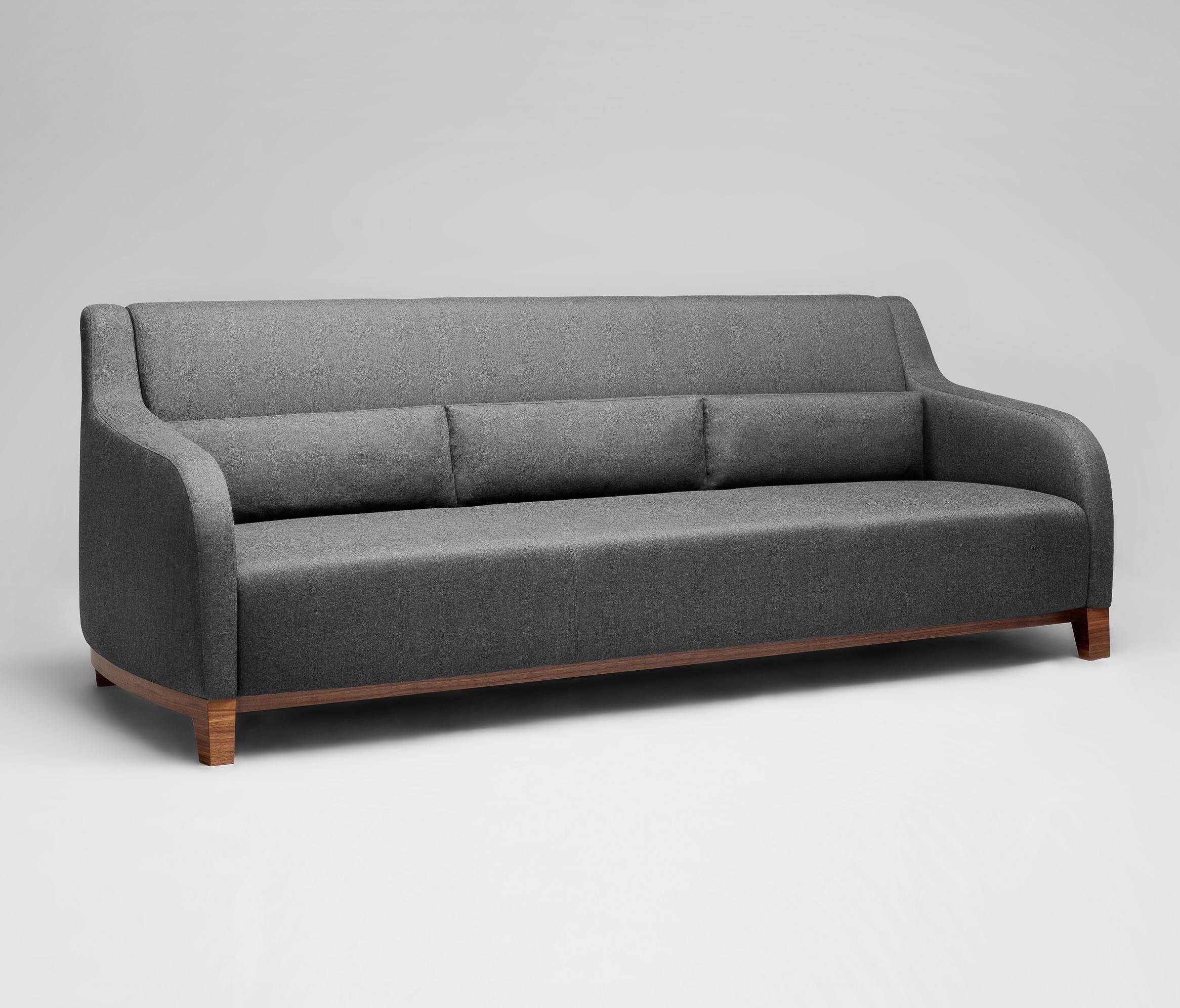 Collins Sofa - Lounge Sofas From Comforty | Architonic inside Collins Sofas (Image 4 of 15)
