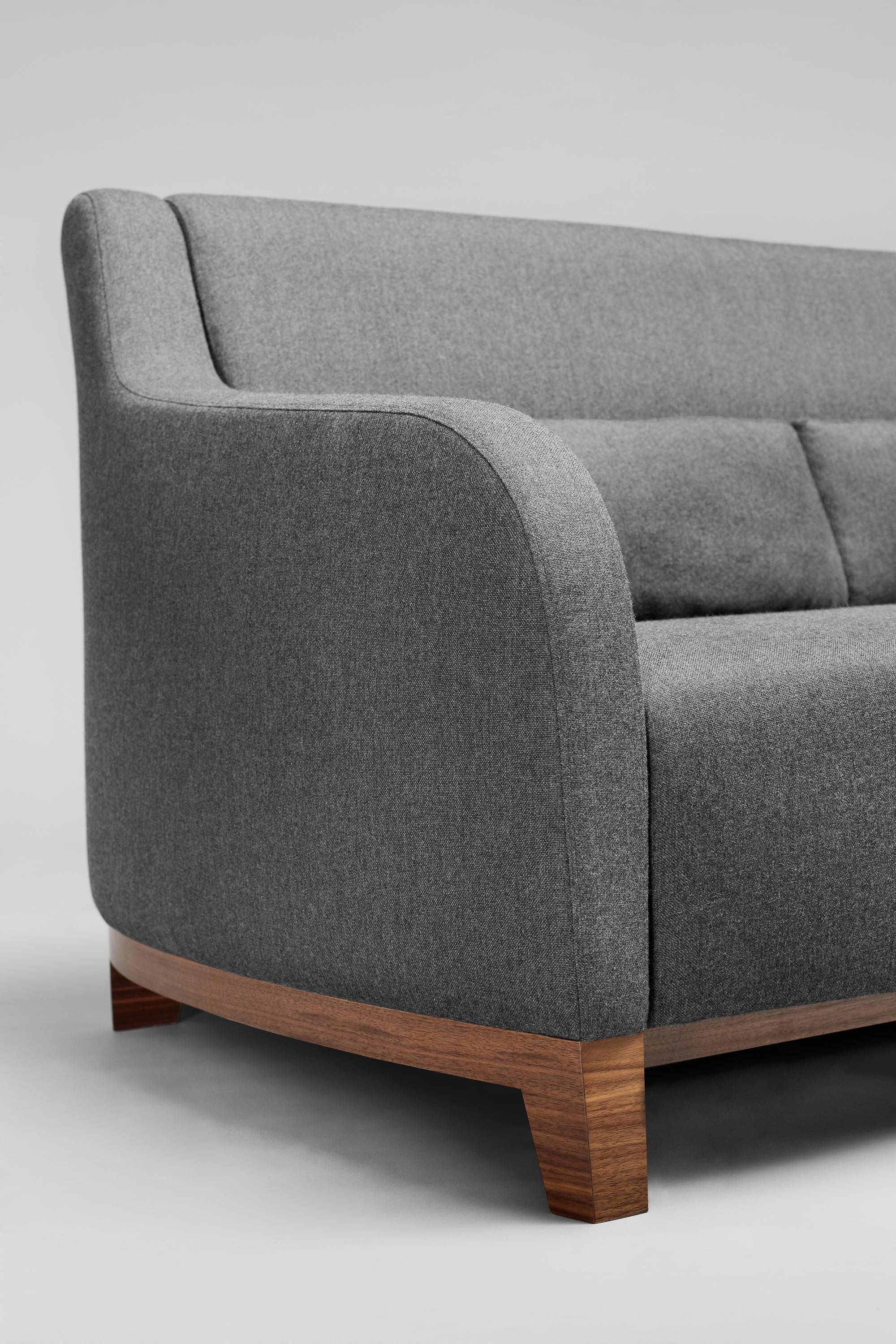 Collins Sofa - Lounge Sofas From Comforty | Architonic with Collins Sofas (Image 5 of 15)