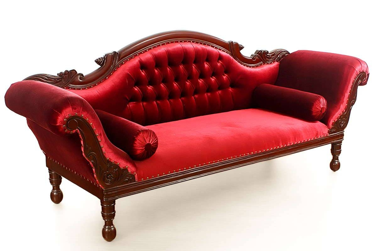 2019 Latest Colonial Sofas